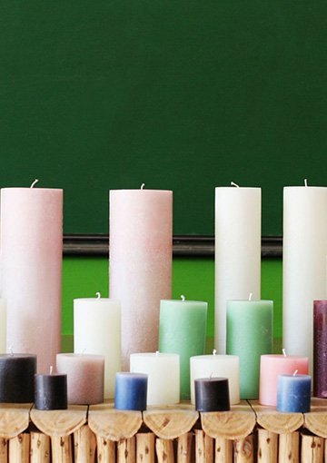 Creating a Candle Fragrance: Manufacturer's Advice