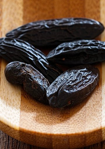 {Secret Ingredient} Tonka Bean