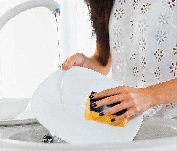Dishwashing Liquids
