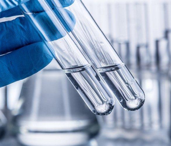 Chemical Formulation & Innovation